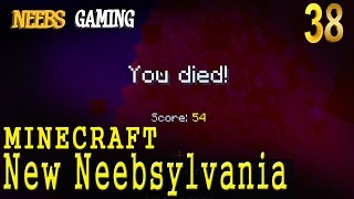 MINECRAFT: The Spin-off Episode - New Neebsylvania 38
