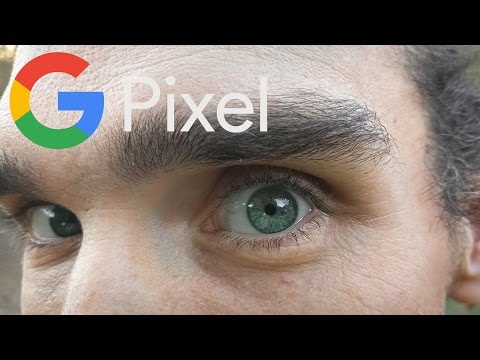 VLOGGING ON GOOGLE PIXEL PHONE?