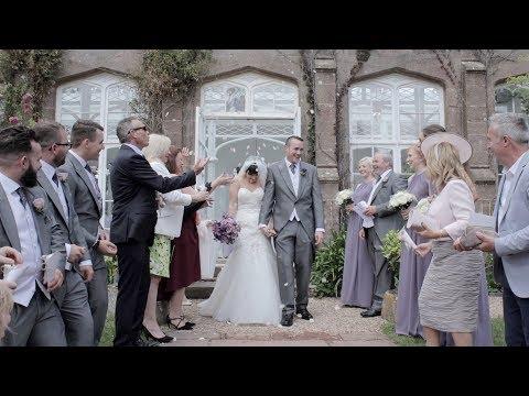 Gemma & Shawn - 01.06.2018 - St.Audries Park - Cinematic Wedding Video