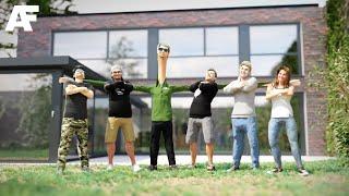 Julien Bam | 3D Animated Parody thumbnail