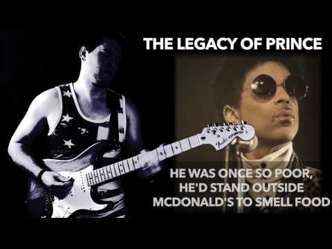 Fun Facts About Prince