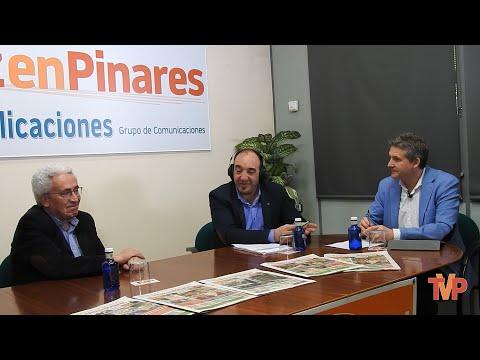 Entrevista a Juan Carlos Aparicio