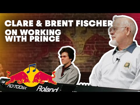 Clare & Brent Fischer Talks Working With Prince And Latin Music | Red Bull Music Academy