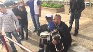 Лезгинка в израиле ! ! !