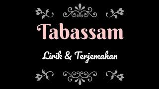 Tabassam - Mesut Kurtis Cover | Lirik & Terjemahan