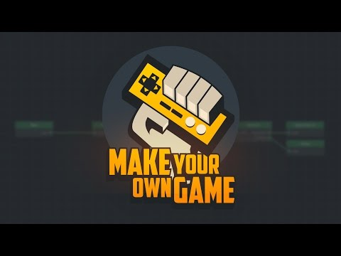 Make Your Own Game