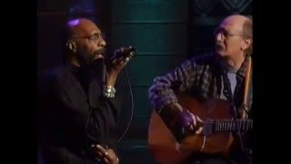 THE GREAT MANDALA -  Peter Yarrow & Richie Havens