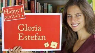 #4 Success, Perseverance, and the Power of Love: Gloria Estefan