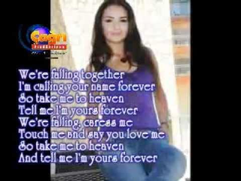 Falling By Aysel - Lyrics
