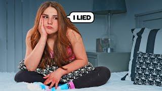 I Lied. Im Sorry. **emotional**   Piper Rockelle