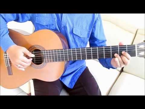 Belajar Kunci Gitar Padi Harmoni Intro