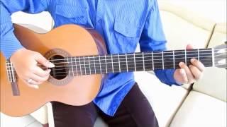 Belajar kunci gitar padi harmoni intro. fingerstyle : http://rudifingerstyleguitar.com chord, gitar, genjrengan, ...