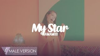 MALE VERSION | MAMAMOO - My Star