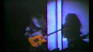Bruce bouillet tocando un solo de guitarra increible en Racer X, Br...