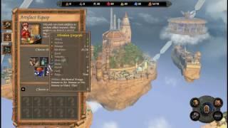 Heroes 5 Duel Tournament Game 9 - Tiebreaker vs Palingenesis
