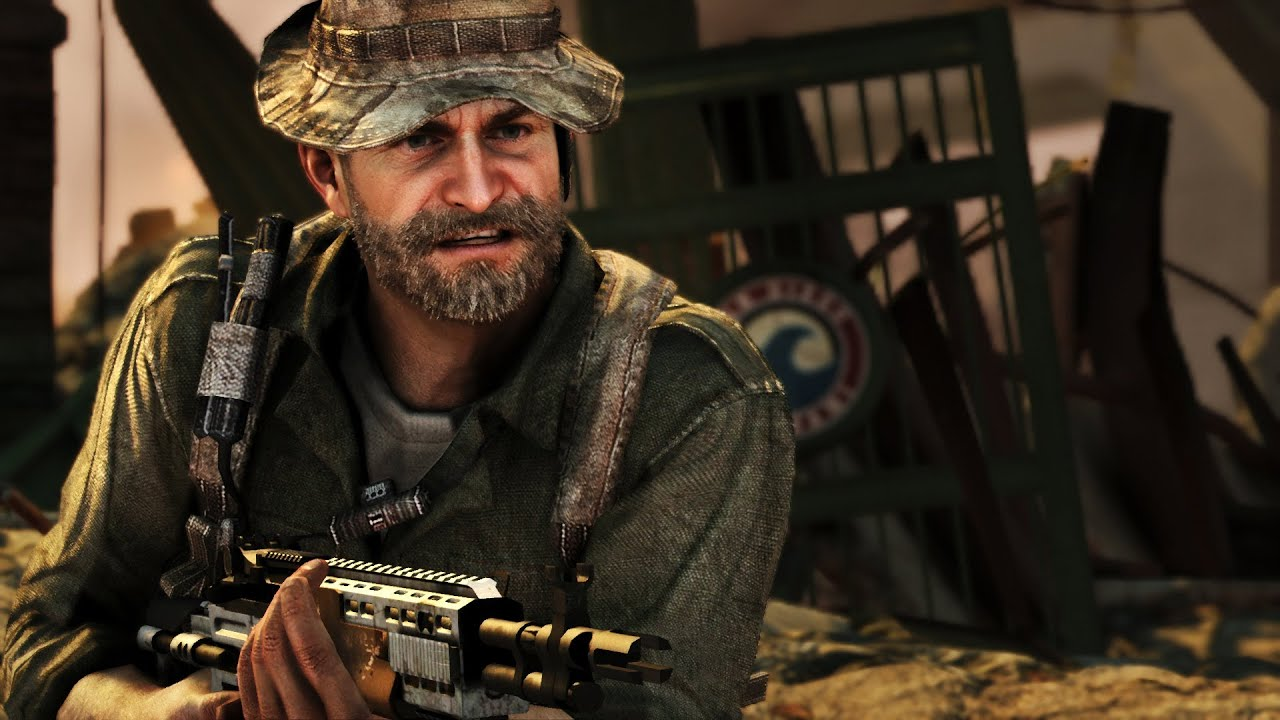 The Price Is Right with New Call of Duty: Ghosts Add-On Packs - Push