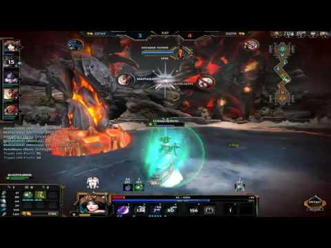 Smite Special | Bonus Odyssey Quest 1 | First Win Attempts Assault Arena