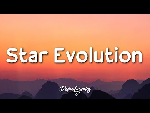 SunnahTheSage - STAR EVOLUTION  🎵