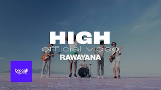 Rawayana - High feat. Apache (Video Oficial) thumbnail