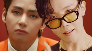 Butter x Dynamite - BTS (MASHUP)