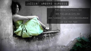 Jazzin' Around Baroque
