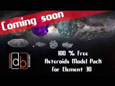 Fractal rama locus pack free download | Tutorial After Effects