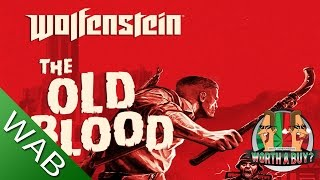 Wolfenstein The Old Blood Review - Worth a buy? (Video Game Video Review)