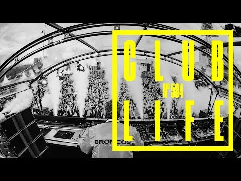 CLUBLIFE by Tiësto Podcast 584 - First Hour