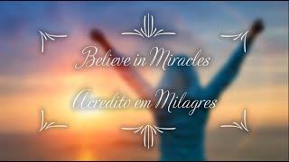 Believe in Miracles Ramones - Letra e tradução