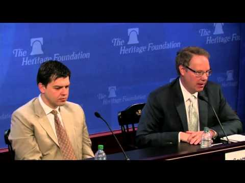 Asia 2015: The View from Capitol Hill