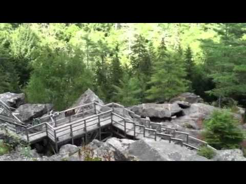 White mountain attractions