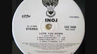 Inoj - Love You Down (Joni