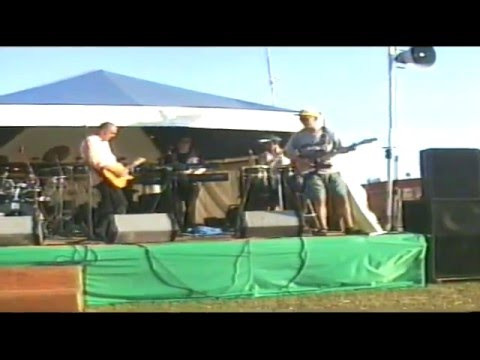 Southsea Show Bandstand - Jim Berry, Dave Houghton, Steve Hampton, Russ Tarley