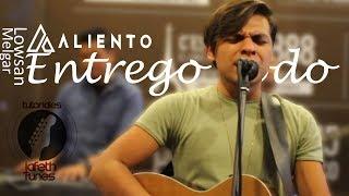 #14 Entrego Todo Aliento Ft  Lowsan Melgar (Cover Guitarra Electroacústica)