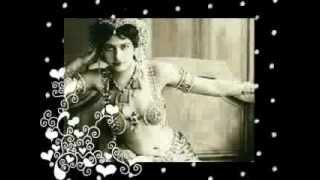 Mata Hari, Dancer