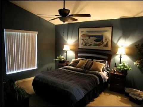 Interior master bedroom decorating ideas YouTube