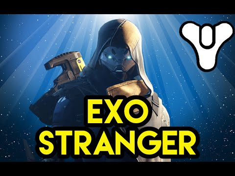 Destiny 2 Lore Exo Stranger | Myelin Games from YouTube · Duration:  10 minutes 18 seconds