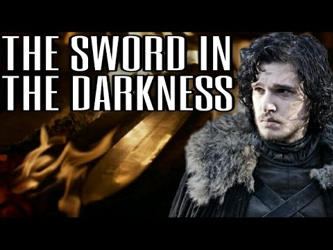 Jon Snow's New Sword? - Game of Thrones (Spoilers)