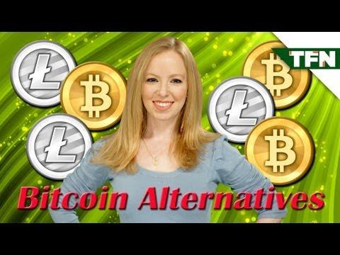 Is Litecoin the Next Bitcoin?