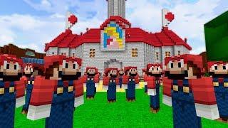 Wer ist der echte Mario?
