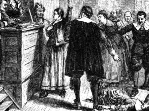 Massachusetts Bay Colony 2 - 2nd Period