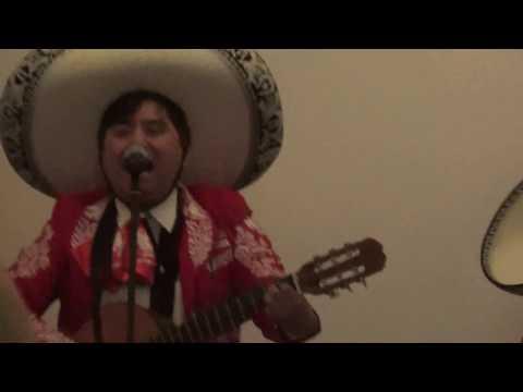 Заказать мексиканцев на мероприятие в Москве