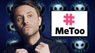 Chris Hardwick survives #MeToo, welcomed back to AMC