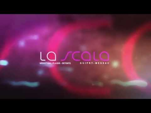 Teaser Clubbing TV On Tour @ La Scala with Liz Candy - 2014
