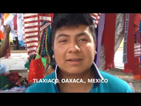 TLAXIACO   TAMAZULAPAN OAXACA 2016
