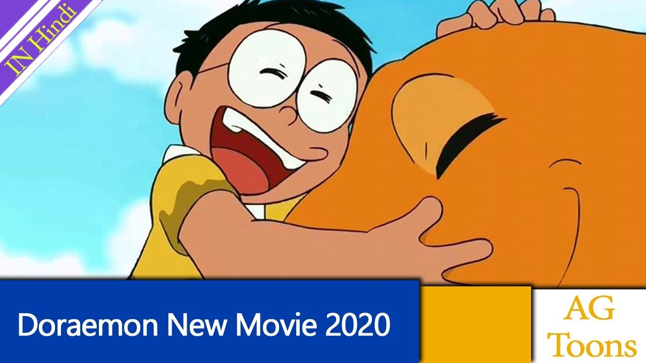Doraemon Movie 2020 Nobita New Dinosaur Streaming HD Movie