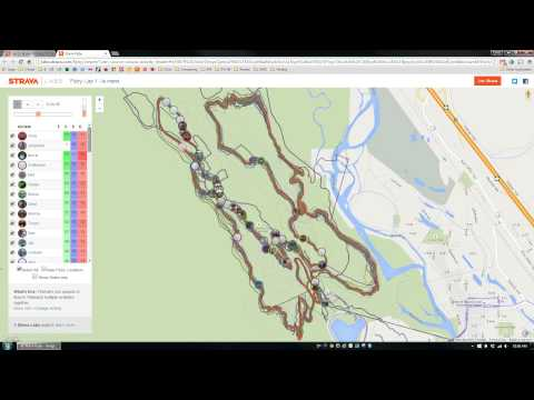 24 HOA Le Mans Start Canmore on Strava