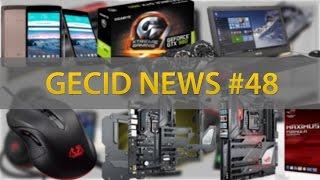 GECID News #48