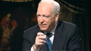 Dr. Deal Hudson: A Baptist Minister Who Became a Catholic - The Journey Home (04-26-2004)
