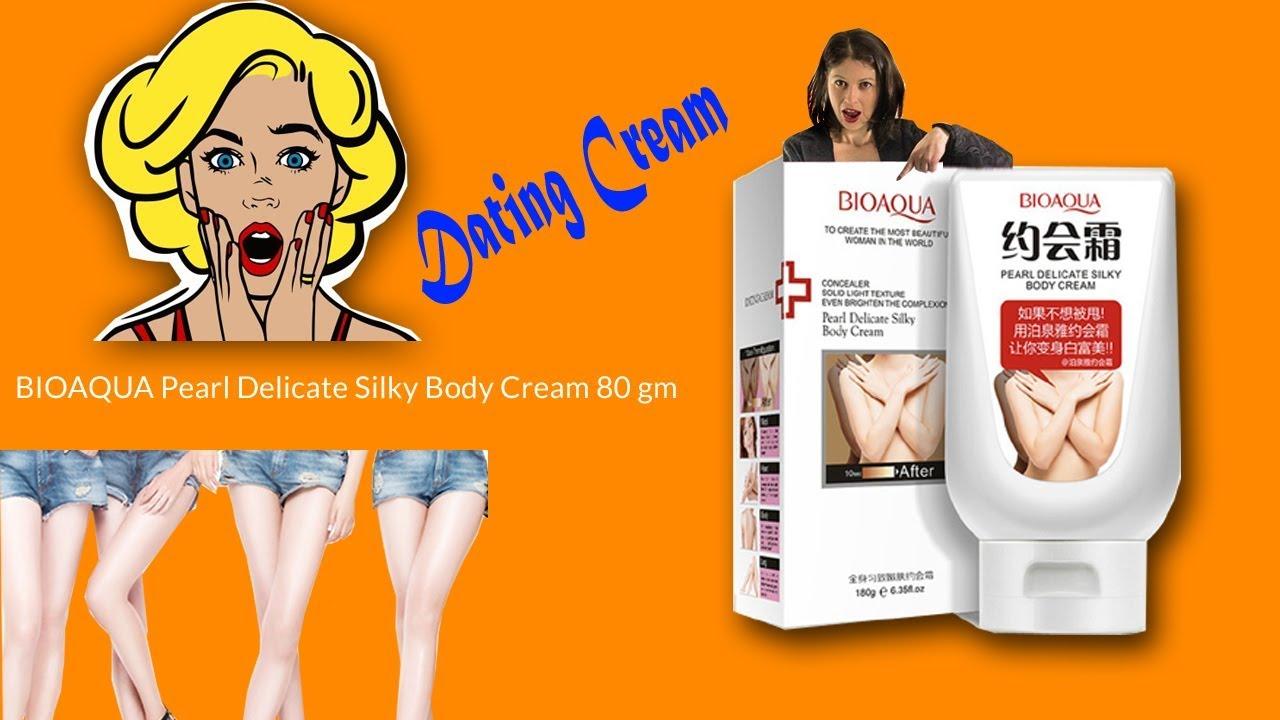 dating cream cream)
